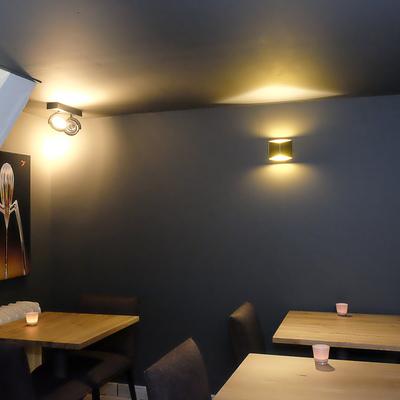 Sacchetti's - private dining