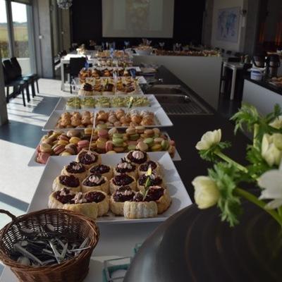 Sacchetti's - Sweet Paradise Event