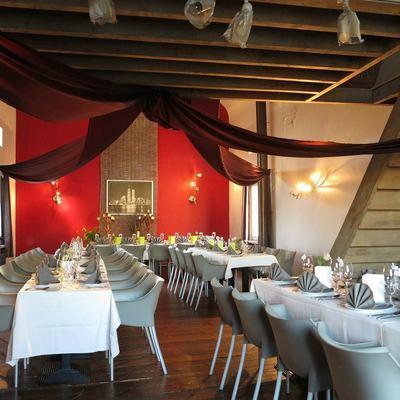 Sacchetti's - Willebroek - Feestzaal