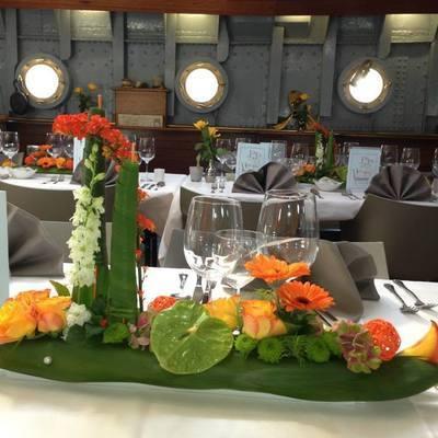 Sacchetti's - Willebroek - Catering