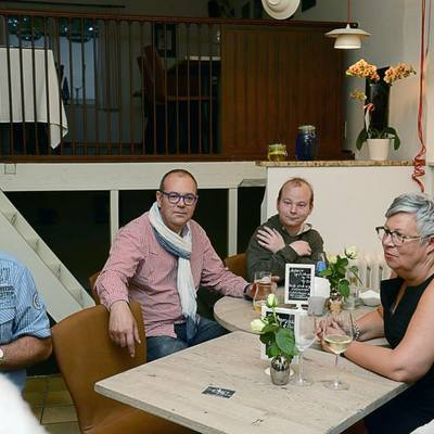 Sacchetti's - Willebroek - Photo gallery