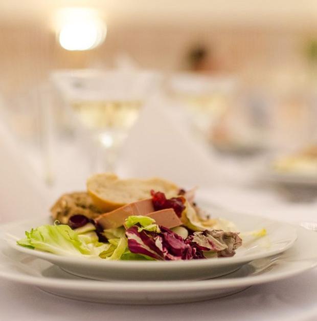 Sacchetti's - Catering